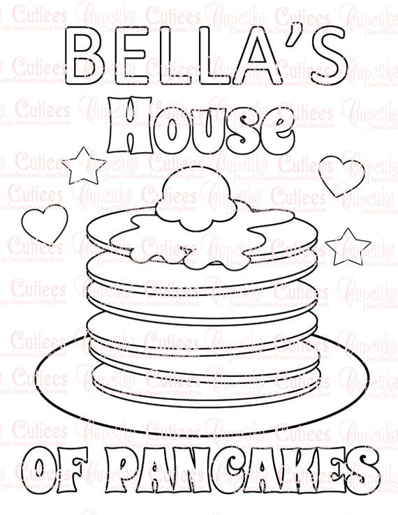 pajama theme coloring pages - photo#33