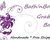 Bath'n'Body Grab Bag - FREE SHIPPING