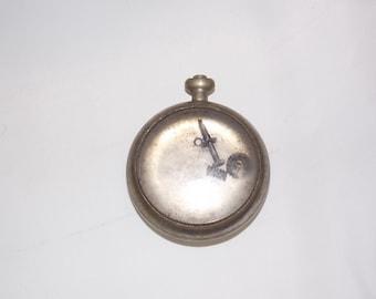Antique 37mm  Pocket Watch Case