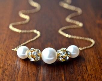 Minimalist Necklaces
