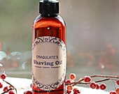 NEW~ Natural Shaving Oil for Women
