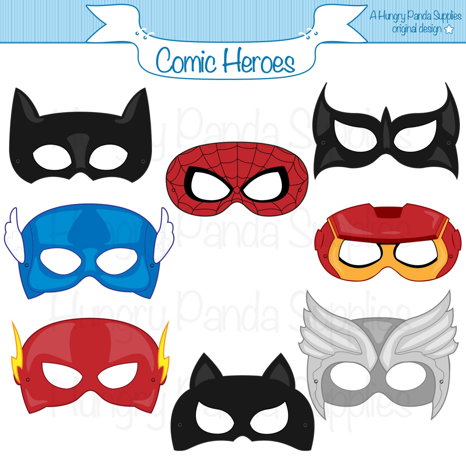 Gallery For gt Flash Superhero Mask Template