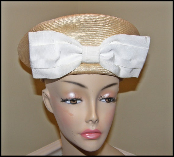 Vintage Sailor Hat 79