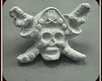 Hand carved bisque stamp,clay supply, carved stamp, for stamping on stoneware clay, polymer clay, metal clay, crafts( 191 )