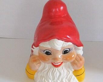 Happy The  Garden Gnome