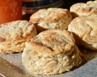 Favorite Buttermilk Biscuits