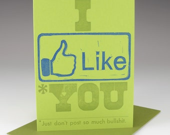 I Like You (170)
