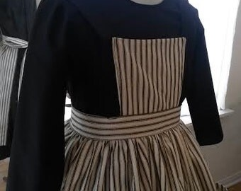 Sound of Music - Maria's Novice costume for kids and adults