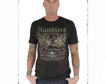 Rumblers - Men's Tee