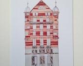 Albion House - 30 James Street - Titanic Building - White Star Line - Liverpool 2014
