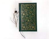 Romance Treasury Repurposed Journal
