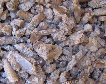 Mini Utah Topaz Crystal R76