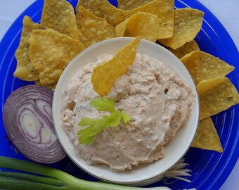 Mesquite Party Dip Mix Spice Herbs Easy