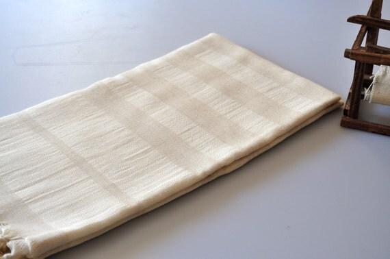 Linen Peshtemal Towel Turkish Towel for Bath and Beach