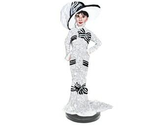 My Fair Lady Eliza Doolittle 2D Art Figurine