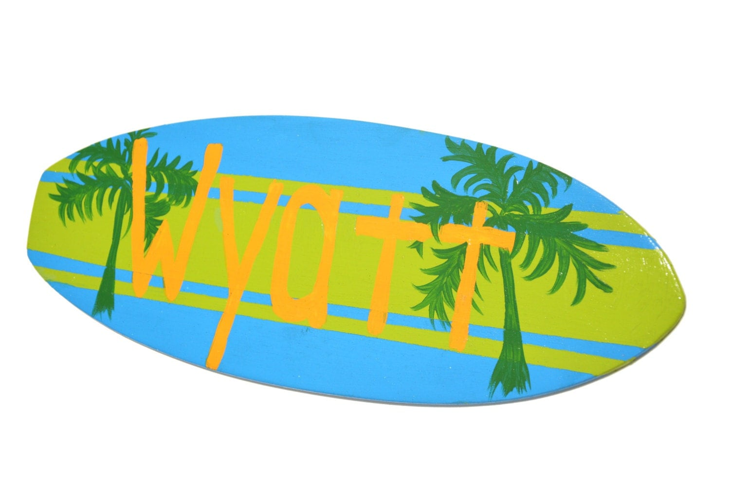 Funky Surf Board Wall Art Model - The Wall Art Decorations ...