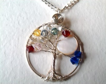 Adirondack Mother's Tree of Life