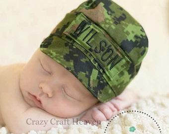 Canadian military Hat, Baby military cap, Cadpat Cap