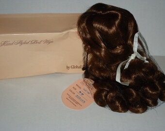 Global Doll Wigs 34