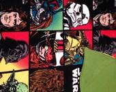 For PsychoPeetje - Star Wars Print Blanket - 2 Yards Ultra Cuddle