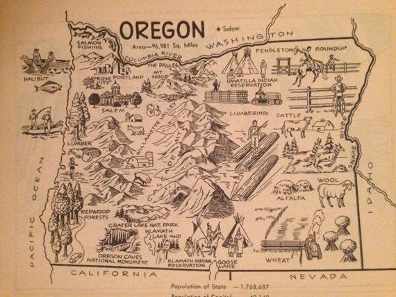 Vintage Home Beleuchtung Oregon