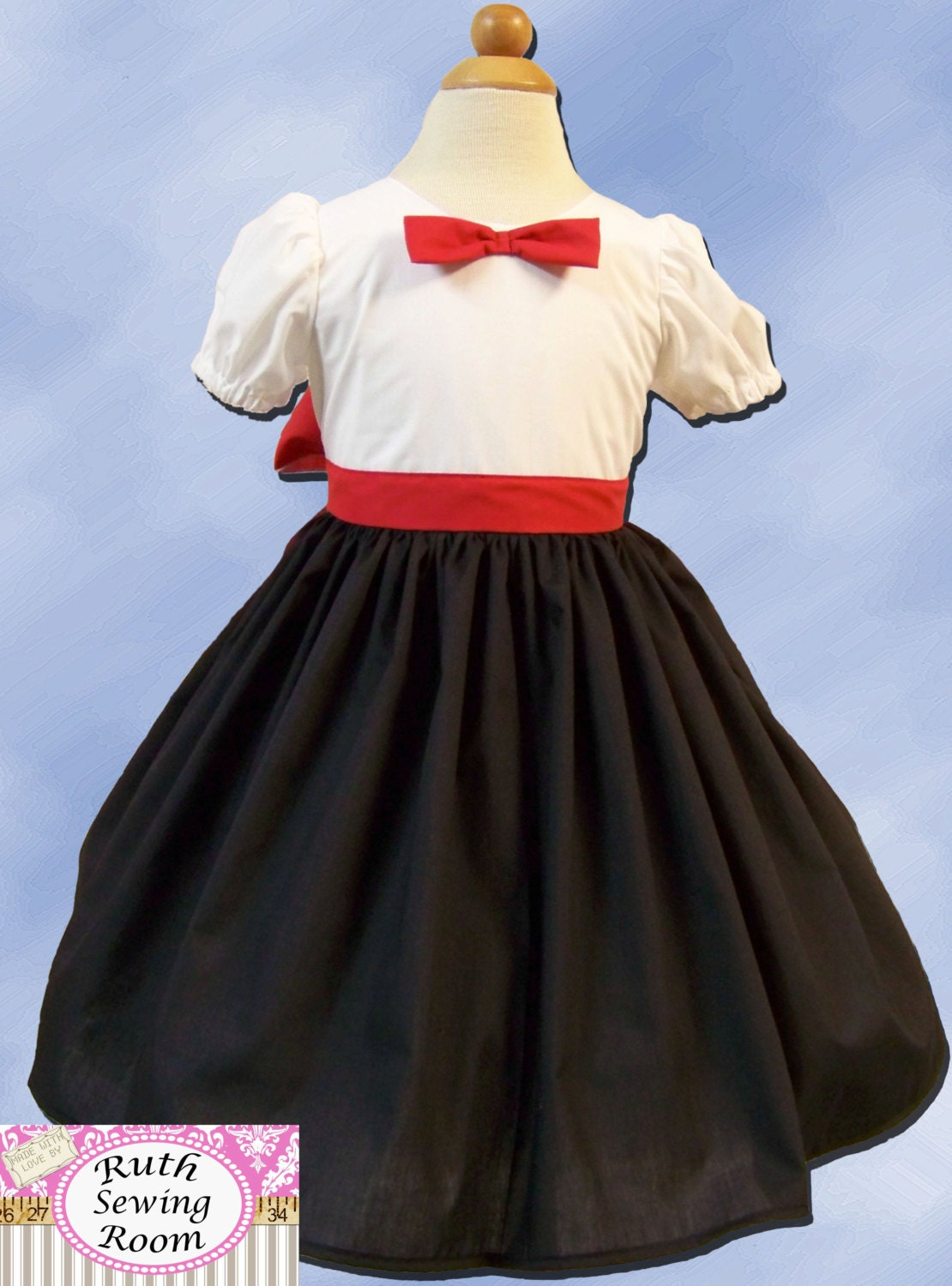 Childs Mary Poppins Costume Mary Poppins Costume School