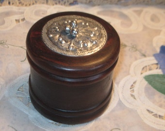 Little Trinket Box Sweet / Not Included in Coupon Sales New Listing  :)