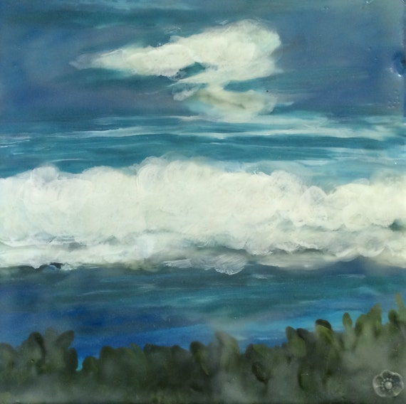 www.etsy.com/listing/202345697/just-a-few-clouds-6x6-original-encaustic