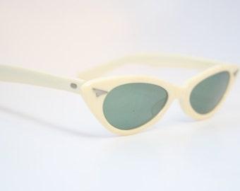 Vintage Glasses Frames Cat Eye Sunglasses Eyeglass Frames Retro Eyeglasses