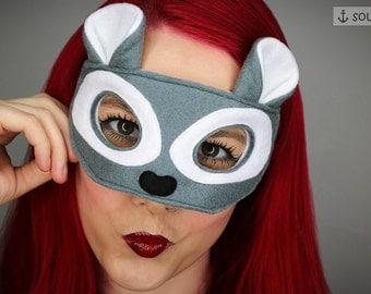 """Mask """"Koala"""" - Bear"""