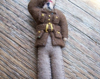Popular Items For Military Dolls On Etsy