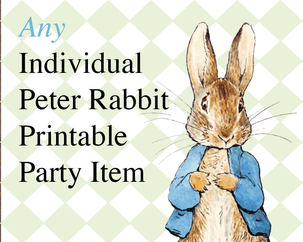 Peter Rabbit Invitation was Lovely Template To Make Awesome Invitations Sample