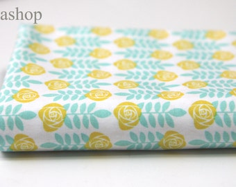 Yard - Spring Day 100% Cotton by Gage - Fikashop