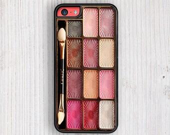 Pinky Makeup Set IPHONE 6s CASE iPhone 6 PLUS case girly iPhone 5S case pink iPhone 5C cover, iPhone 7 case