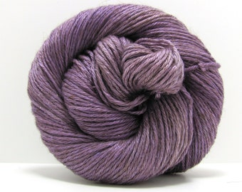 MOON Yarn by Buffalo Gold in Violet
