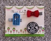 Another Doctor Who Inspired Set
