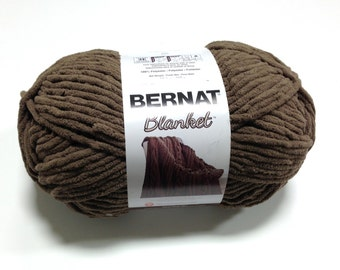 Popular Items For Bernat Blanket Yarn On Etsy