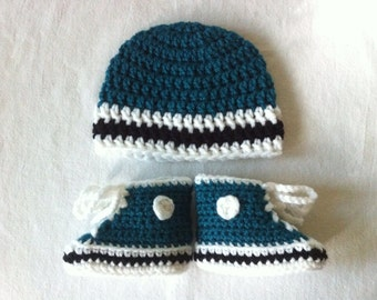 Popular Items For Eagles Baby On Etsy