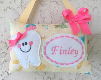 Tooth Fairy Pillow Princess Gowns