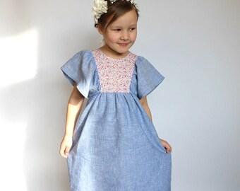 View Dresses tunics skirts by mimiikids on Etsy