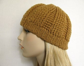 how to add ribbing to crochet hat