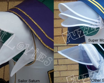 Commission: Super or Saturn Sleeves for Sailor Moon Cosplay
