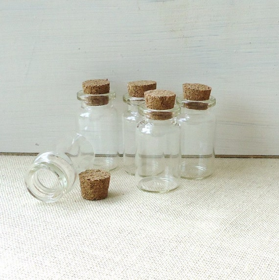 ... bottles, 5, miniature bottles, tiny glass bottles, poison, bottle