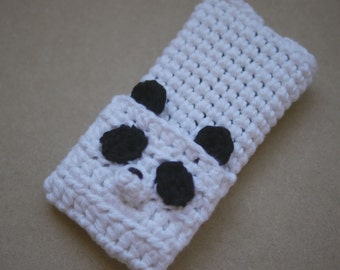 Panda Cell Phone Case (AniCase)