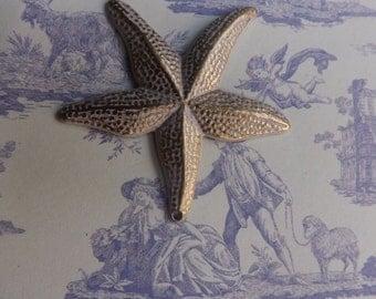 Starfish stamping