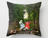 Disney's Sleeping Beauty Pillow Cover