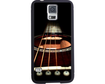 Cool Guitar Case For The Samsung Galaxy S4, S5, S6 or S6 Edge.