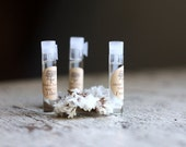 Perfume Oil Samples - Choose Three - Gift for Her - Find Your Perfect Scent - Mini Mix and Match