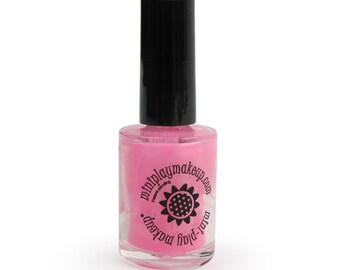 Pretend Makeup - Pretend Nail Polish - Play Nail Polish, Baby Pink