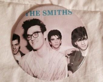 The Smiths Button